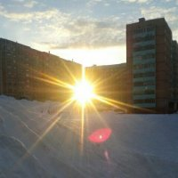 Солнце,  снова слнце :: Kira Martin