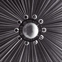 Потолок на работе:) :: Антон Кубман