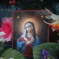 Светлой памяти наших родных и близких... :: Нина Корешкова
