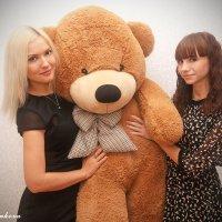 Девочки такие девочки :: Юлия Руденкова