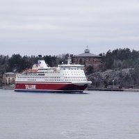 Стокгольмский архипелаг :: Swetlana V