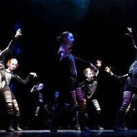 dance :: Vitalij P