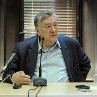 Встреча с писателем :: Сергей Яценко