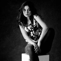 Джамиля :: Таня Александрова