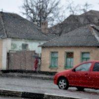 ...непогода... :: Ольга Нарышкова