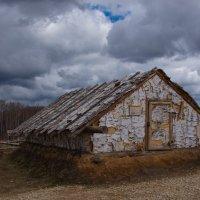 Алтайские жилища кумандинцев :: Svetlana AS