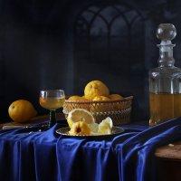 С лимончиками :: Карачкова Татьяна