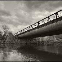 Мост! :: Сергей Афонякин