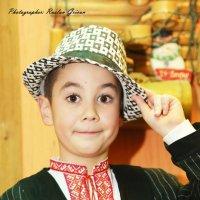 Талантливый малыш-1. :: Руслан Грицунь
