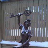 Памятники г. Самара :: Мария Владимирова
