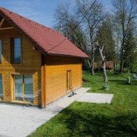 наш домик в Словении :: Руслан Безхлебняк