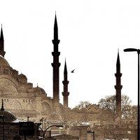 Стамбул :: Анастасия Смирнова