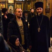 Пасхальный собор :: Микто (Mikto) Михаил Носков