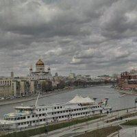 моя Москва :: Ксения