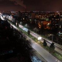 Ночные улицы :: Edward Kod