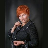 Мадам Ермачкова :: Сергей Порфирьев