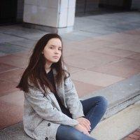 Юлия :: Darya Mingylova