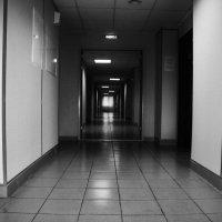 если выйти из комнаты в семь утра... :: Екатерина Липинская
