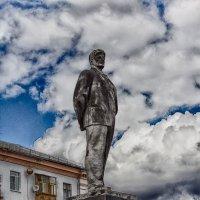 Маяковский :: Saloed Sidorov-Kassil