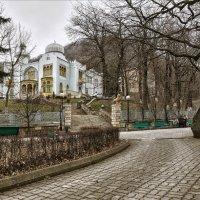 Дворец Эмира Бухарского... :: Владимир Натальченко