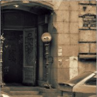 My magic Petersburg_01257 :: Станислав Лебединский