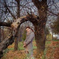 В парке :: Александр Якушев