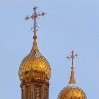 купола :: Алена Дегтярёва