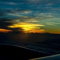 Закат над Кубой :: Savl