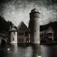 Schloss Mespelbrunn :: Лара Leila