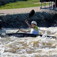 спортивные мероприятия :: Lana Kasiková