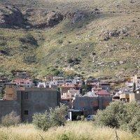 Деревня в горах :: vasya-starik Старик