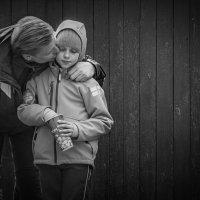 Отцовская любовь... :: Владимир Голиков