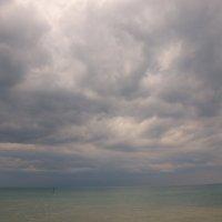 море :: Dimitry Zholkov