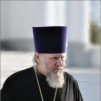 ОТЕЦ ВЛАДИМИР(2) :: Валерий Викторович РОГАНОВ-АРЫССКИЙ