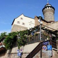 Башня замка Кайзербург :: Елена Смолова