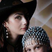 семейный портрет :: Сейран Бароян