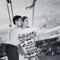Стас и Вика :: Юлия Коноваленко (Останина)
