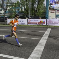 В перёд к победе :: Evgeniy Akhmatov