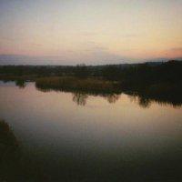 Закат над Осколом :: Викторина Срыбна