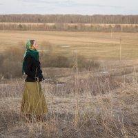 Что во поле видно? :: Evgeniy Kalinin