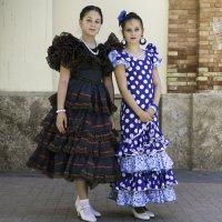 San Marcos испанский праздник :: Helena AVK