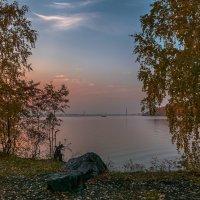 Вечерняя заря :: vladimir