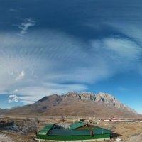 Дача в горах Осетии :: Edward Kod
