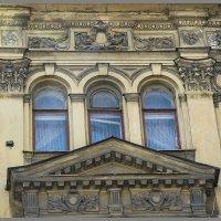 Питерские окна2 :: сергей адольфович