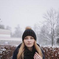 Рина :: Андрей Дедович