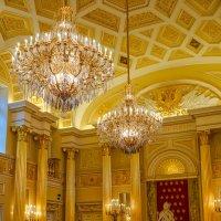 "музей-заповедник ""Царицыно"" :: Maxim Timofeev"