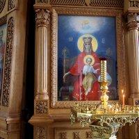 Богородица :: Ирина Фирсова