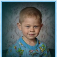 Внучок :: Валерий Лазарев