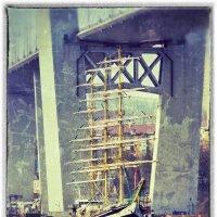 Паллада и мост :: Ingwar