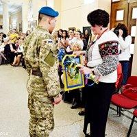 Подарунок воїну АТО :: Степан Карачко